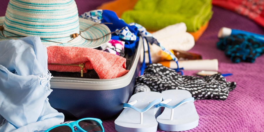 TOP CRUISE PACKING TIPS: Smart Physical and Digital Decisions for Trouble-Free Travel