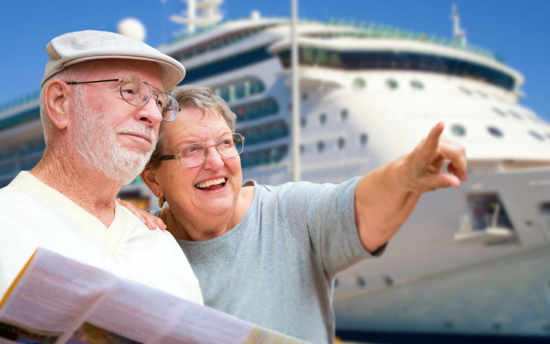TOP CRUISE LINES AND CRUISE SHIPS: A Directory to Leisure, Luxury, and Expedition Ocean and Coastal Cruise Companies