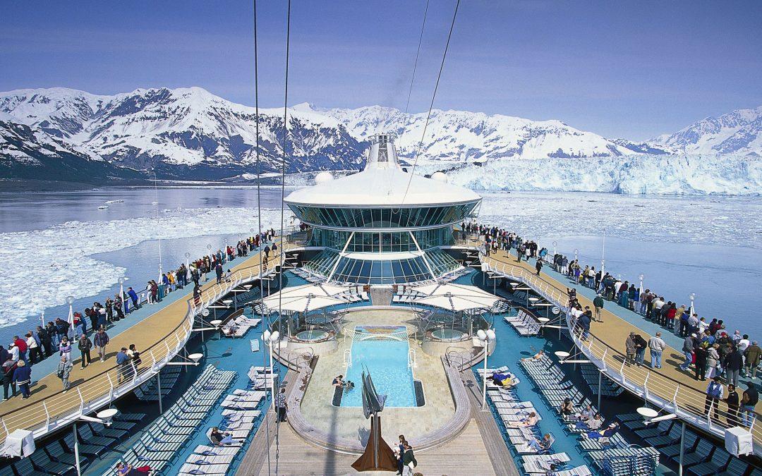 TOP ALASKAN CRUISES: Destinations, Ports, Itineraries, and Resources